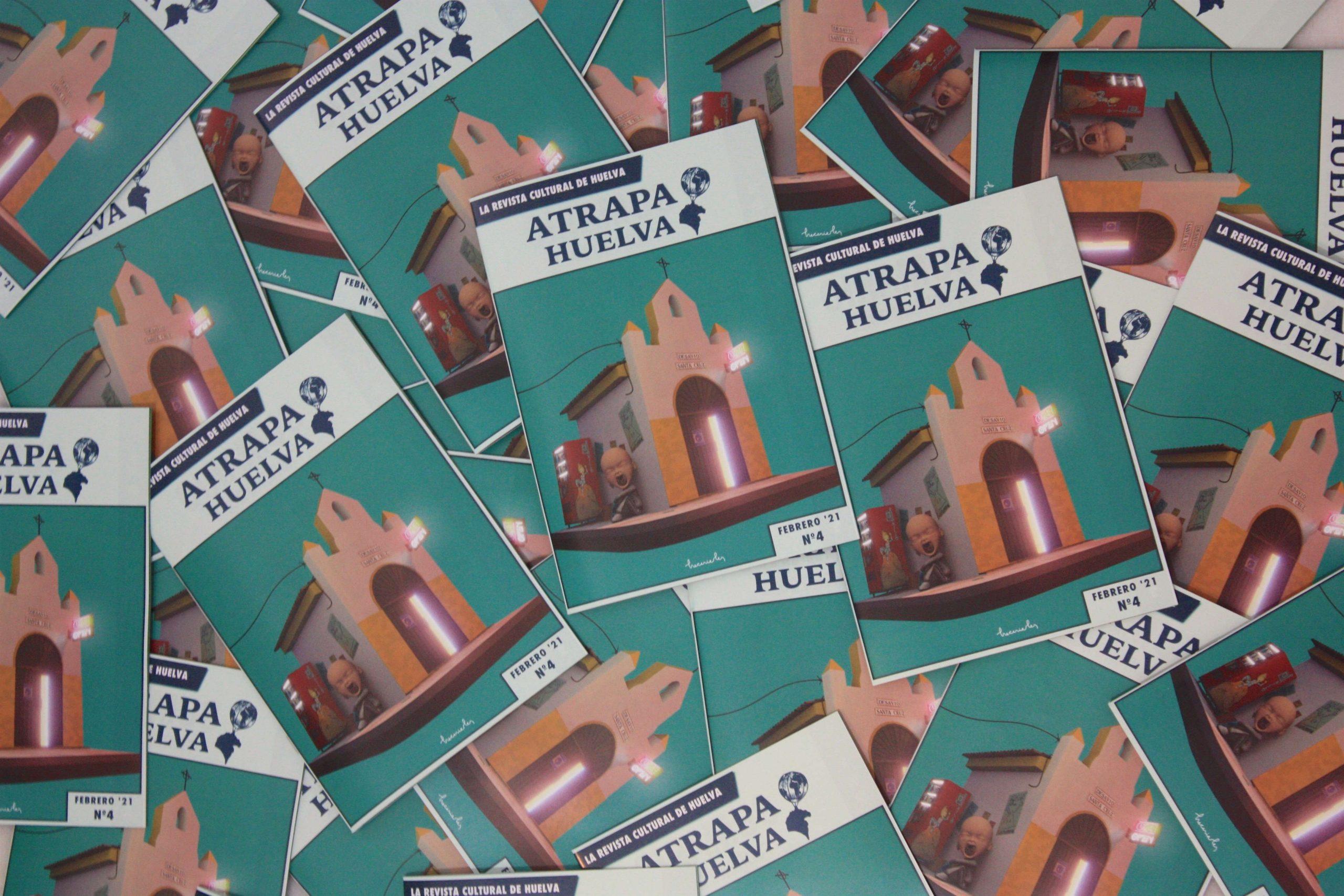 Revista Cultural Huelva Febrero 2021