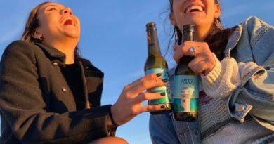 cervezas de Huelva