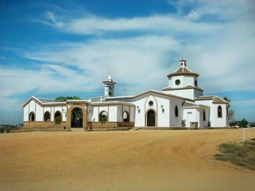 10 ermitas del condado de huelva