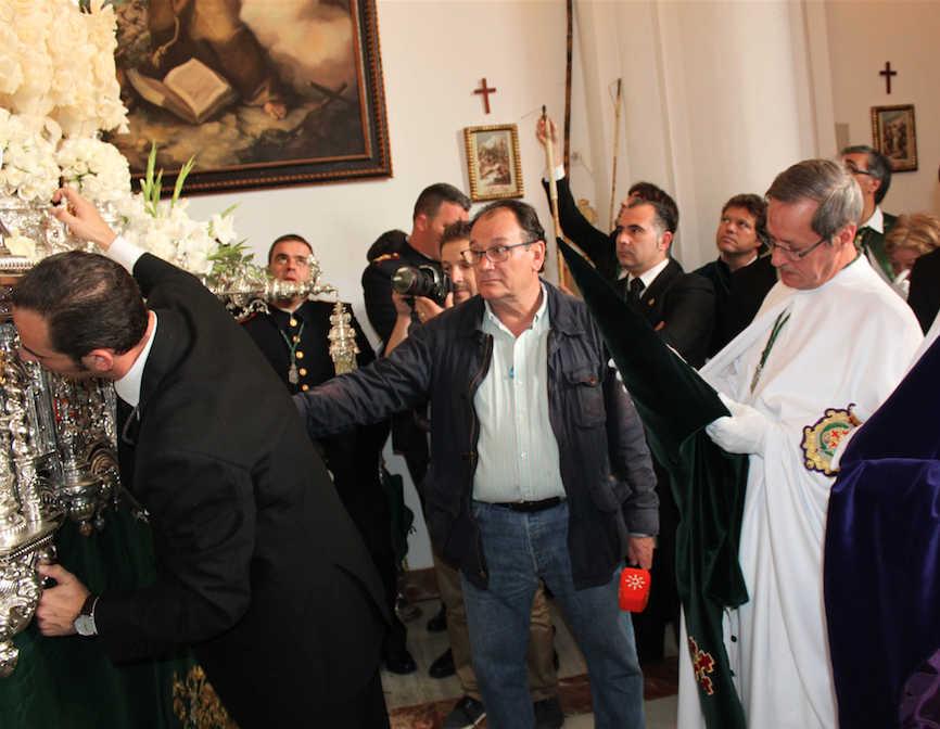 Pepe Zamora Huelva El Llamador