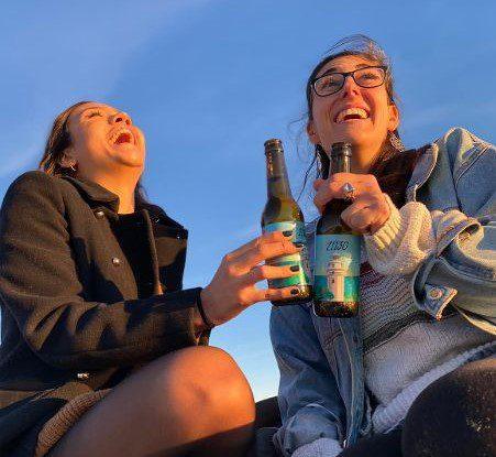¿La cerveza? Que sea de Huelva
