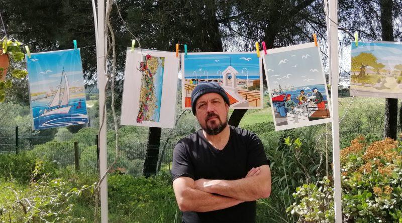 entrevista eloy martin ilustrador