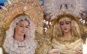 Viernes Santo en Huelva