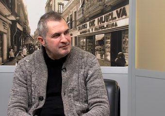 Entrevista a Manuel Soriano