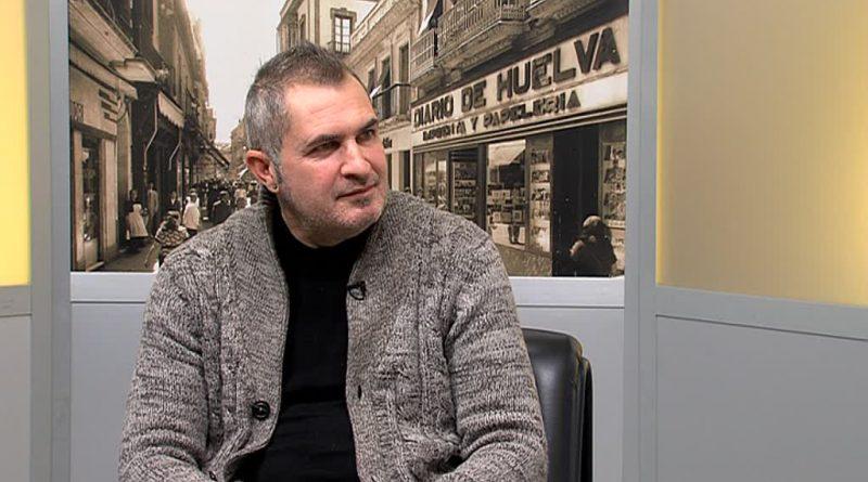 Entrevista a Manuel Jesús Soriano Pinzon