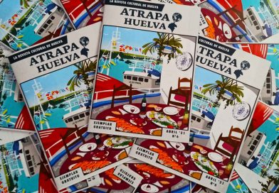 Revista Abril 2021 Atrapa Huelva