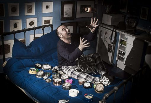 Entrevista Víctor Pulido