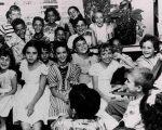 Paseo Literario en Moguer en el aniversario de la muerte de Juan Ramón Jiménez
