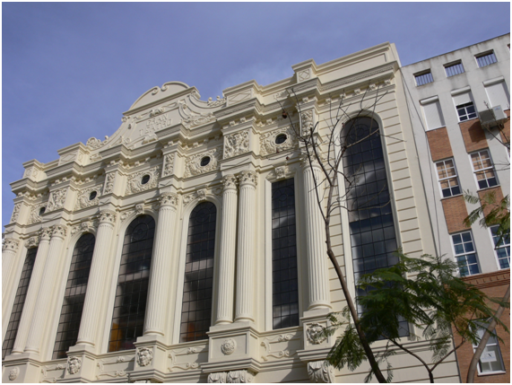 10 edificios emblemáticos de Huelva