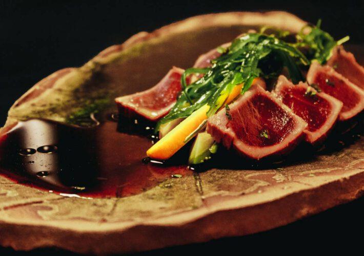 La Gamberra Restaurante Huelva
