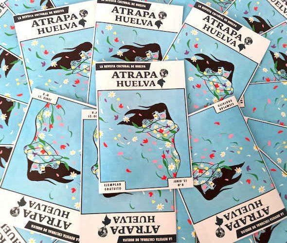 Revista Junio Atrapa Huelva 2021