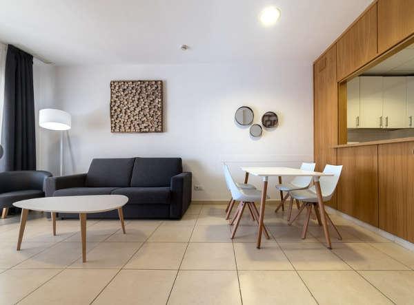 Apartamentos en Punta Umbria veranos