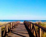 Chiringuitos de Huelva
