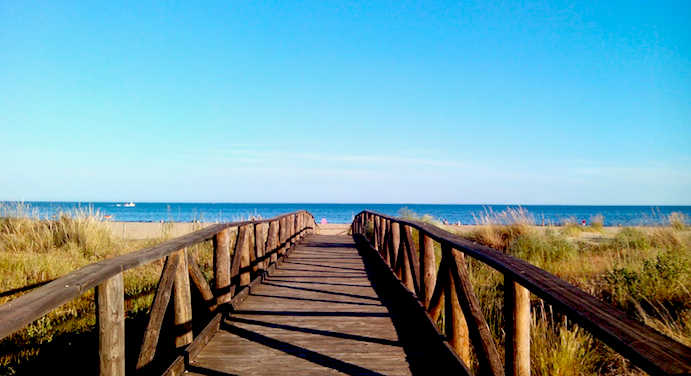 5 chiringuitos de Huelva para disfrutar el verano
