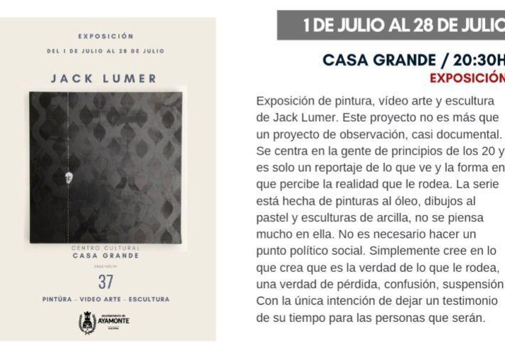 Jack Lumer