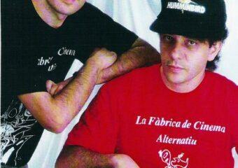 Entrevista Hermanos Lagares