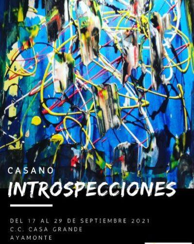 Introspecciones – Pintura