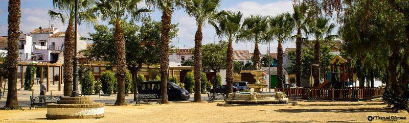 Paymogo Huelva